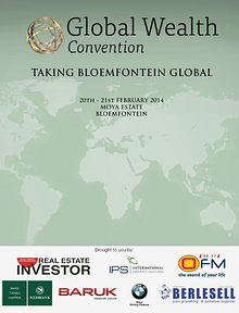Global Wealth Convention Handbook