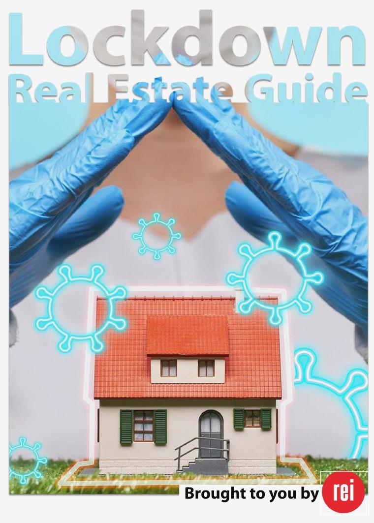Digitalising Real Estate Lockdown Real Estate Guide