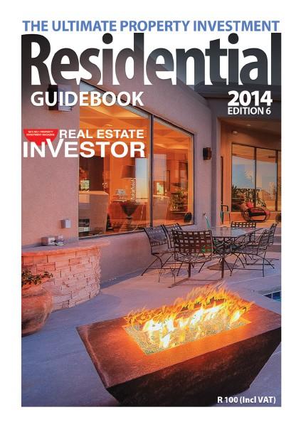 Residential Guidebook 2014 (Subscribers)