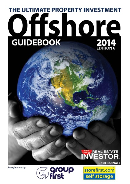 Offshore Guidebook | Real Estate Investor Magazine Offshore Guidebook 2014