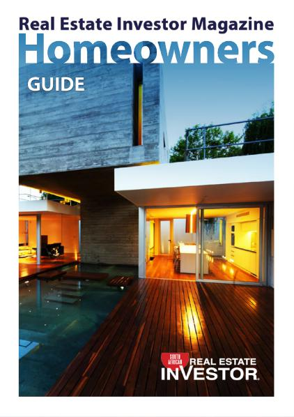 Residential Guidebook Homeowners Guide 2016