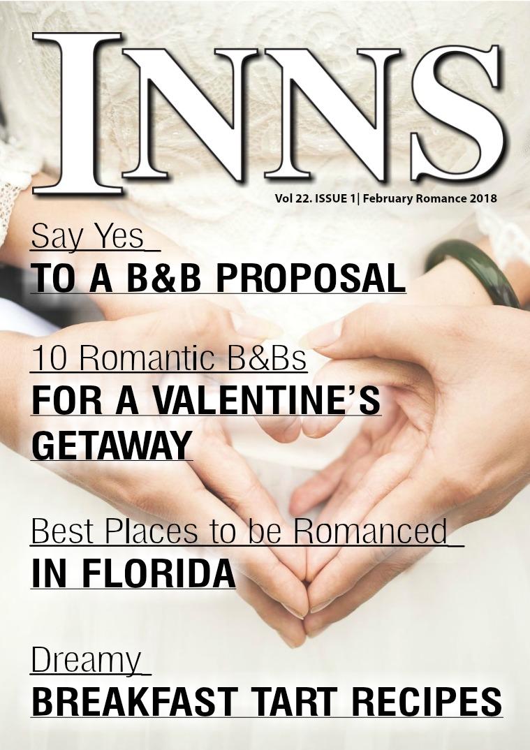 Issue 1 Vol 22 Romance 2018