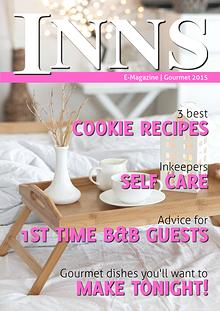 Inns Magazine