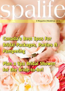 Spa Life E-Magazine