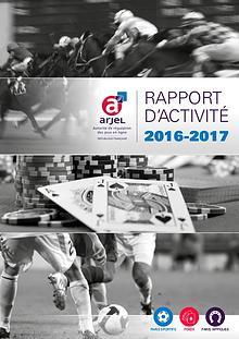 ARJEL annual report