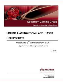 Spectrum SIGHT White Paper