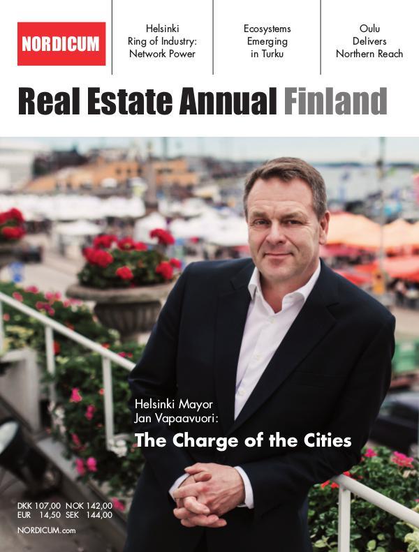 Nordicum - Real Estate Annual Finland 2019
