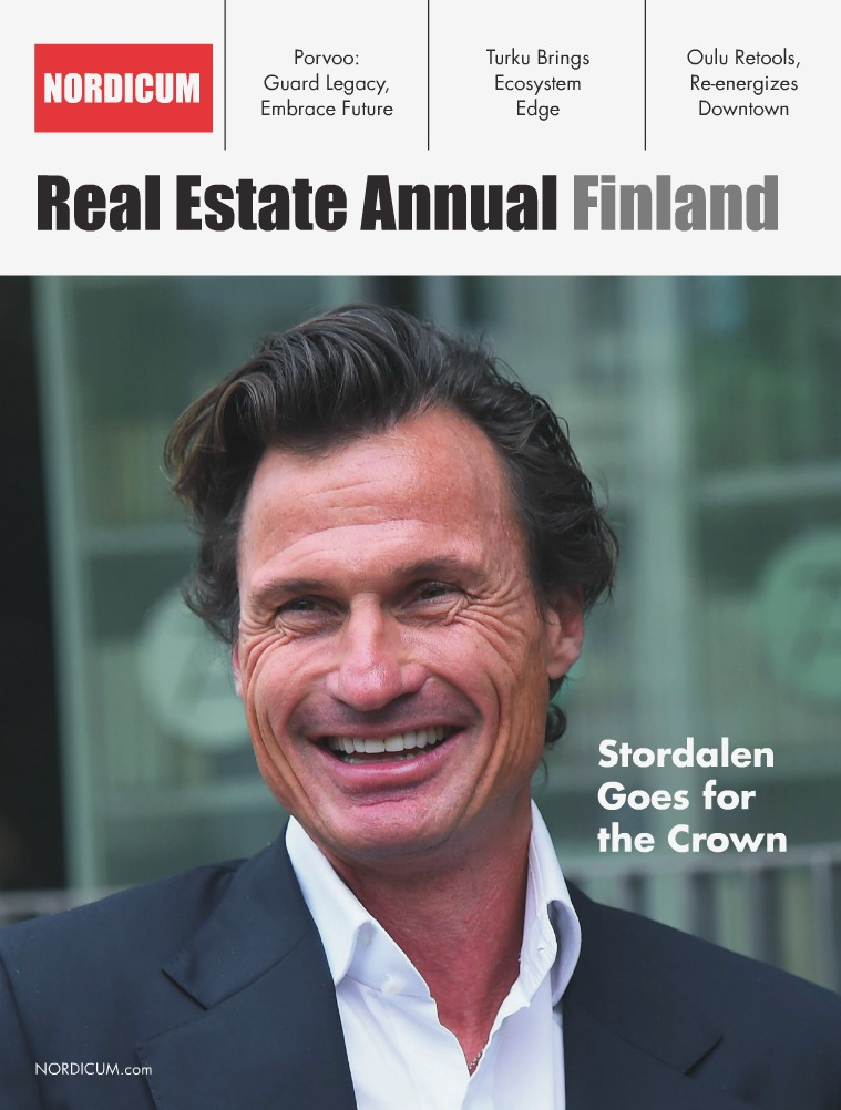Nordicum - Real Estate Annual Finland 2020