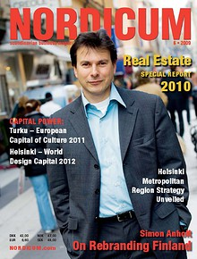 Nordicum - Real Estate Annual Finland
