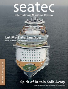 seatec - Finnish marine technology review