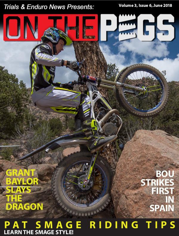 June 2018 - Volume 3 - Issue 6