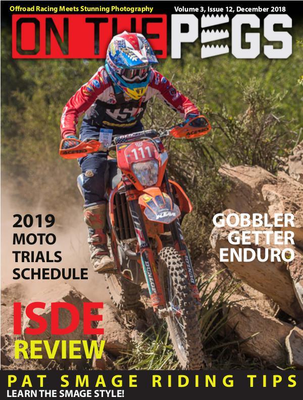 December 2018 - Volume 3 - Issue 12