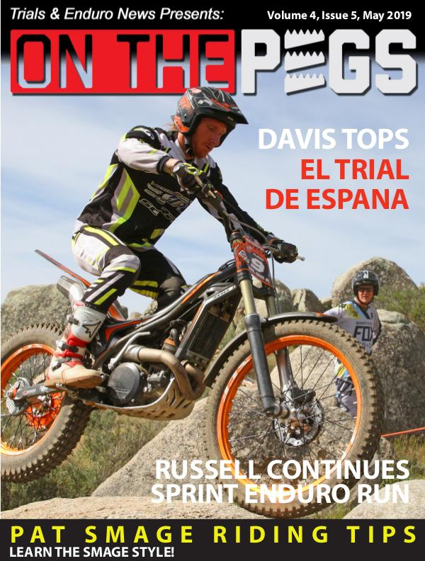 May 2019 - Volume 4 - Issue 5