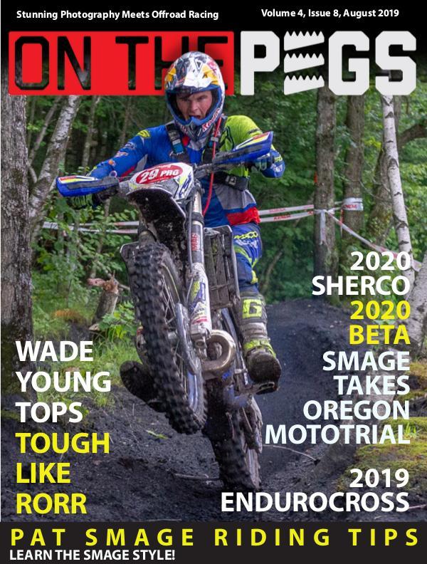 August - 2019 - Volume 4 - Issue 8