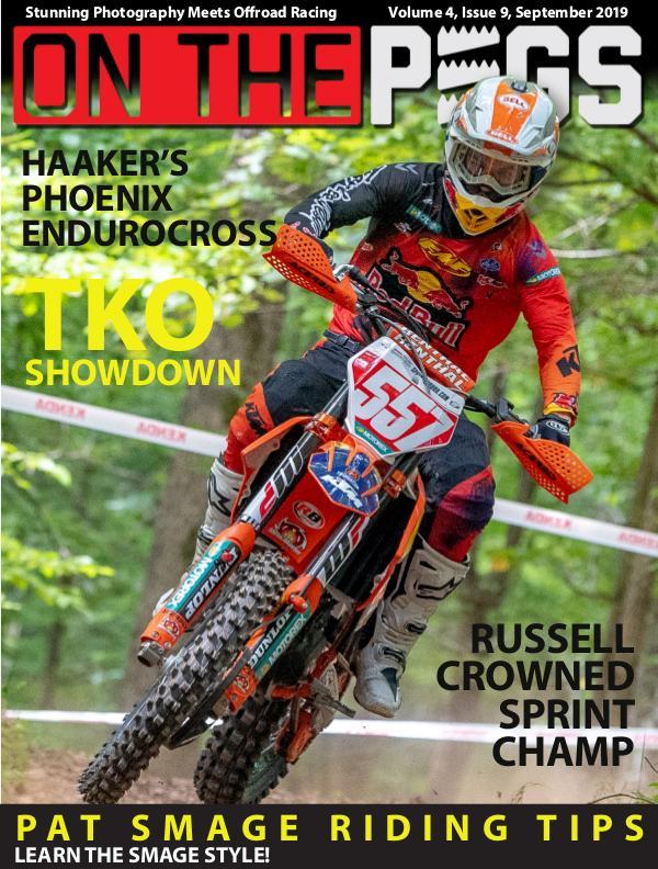 September 2019 - Volume 4 - Issue 9