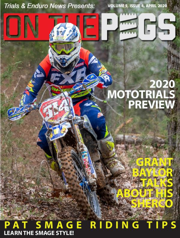 April 2020 - Volume 5 - Issue 4