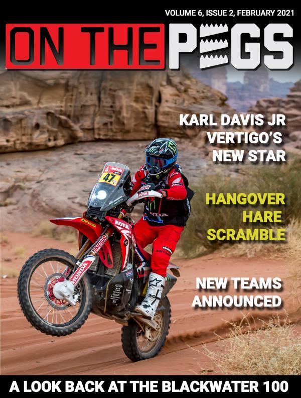 February 2021 - Volume 6 - Issue 2 February 2021