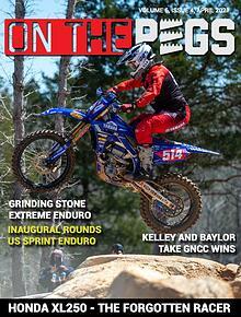 April 2021 - Volume 6 - Issue 4