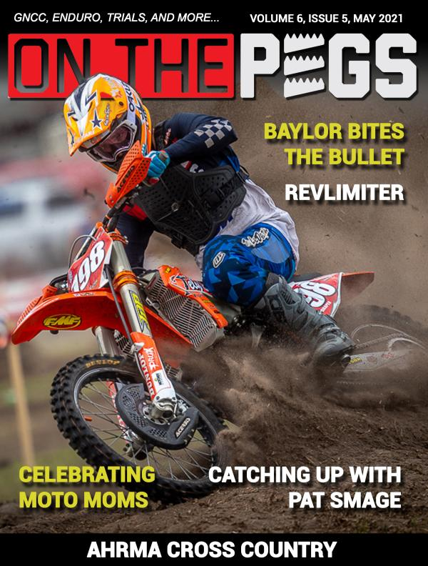 On the Pegs - Volume 6 - Issue 5