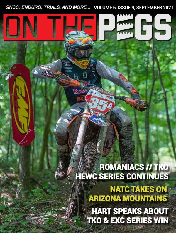 Volume 6 Issue 9 - September