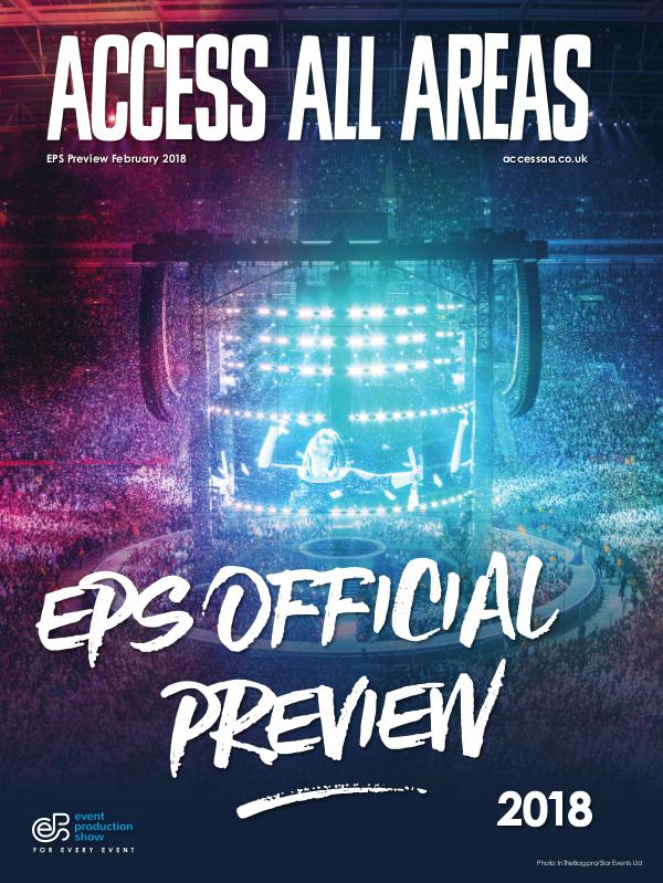 EPS Preview