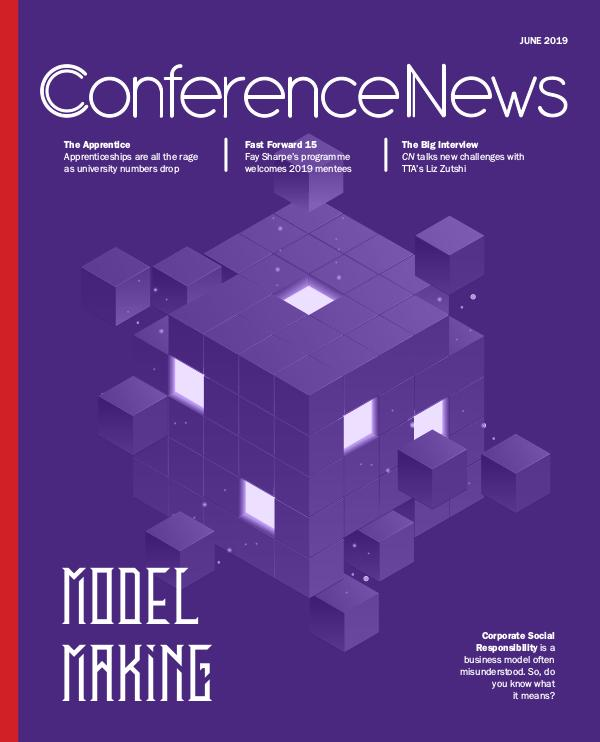 Conference News June 2019
