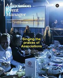 Association Event Network