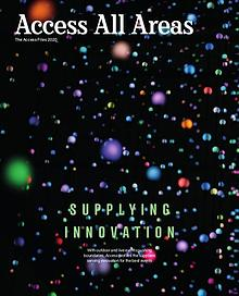 Access All Areas Supplements