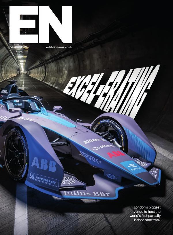 Exhibition News February 2020
