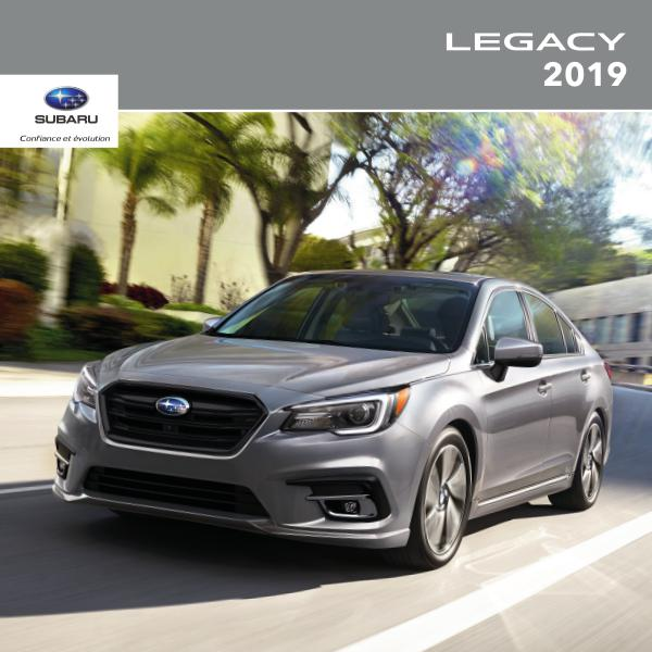 Brochure Legacy 2019
