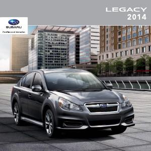 Brochure Legacy 2014