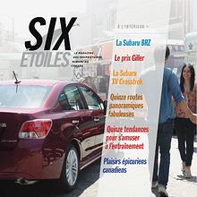 Revue Six Étoiles