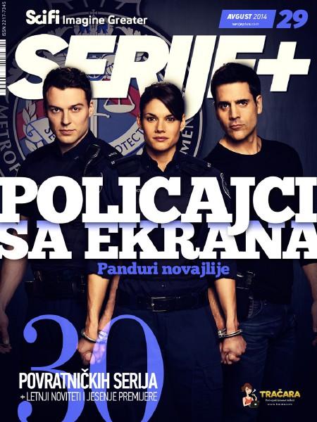 Serije+ Broj 29