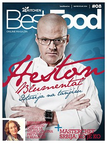 24Kitchen BestFood online magazin