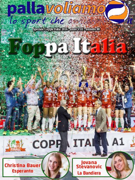 Speciale Coppa Italia 2016