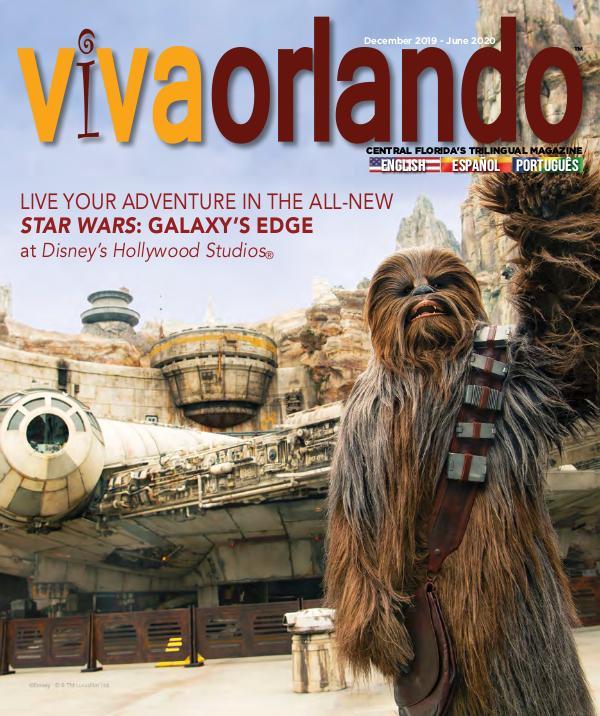 Viva Orlando December 2019 - June 2020