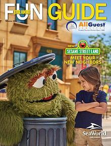 AGS Orlando Fun Guide