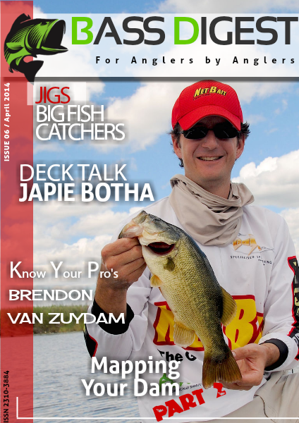 Bass Digest April 2014 Issue 6