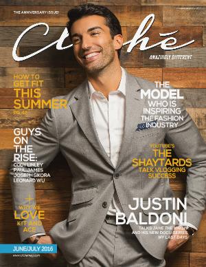 Cliche Magazine June/July 2016