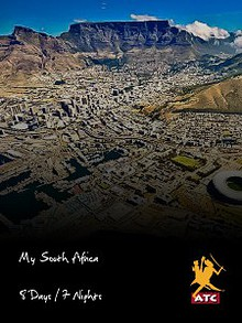 My South Africa