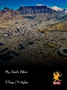 My South Africa Version 1