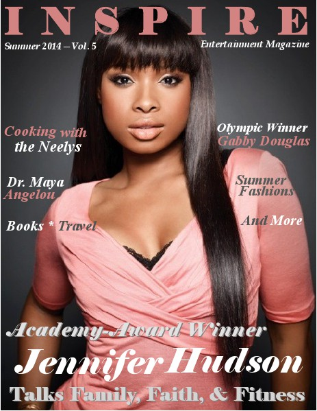 Inspire Entertainment Magazine Summer 2014 - Vol. 5