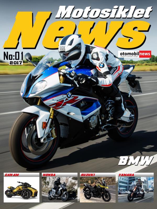 Otomobil News Özel Sayı - 2017