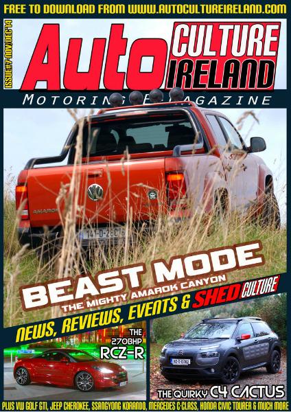 Issue #7 - Nov/Dec 2014