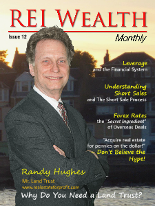 REI Wealth Monthly Issue 12