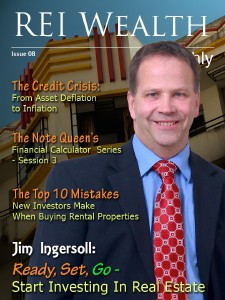 REI Wealth Monthly Issue 08