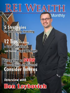 REI Wealth Monthly Issue 07