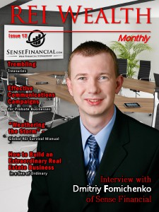 REI Wealth Monthly Issue 13