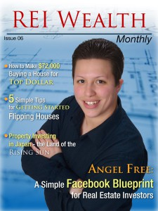 REI Wealth Monthly Issue 6