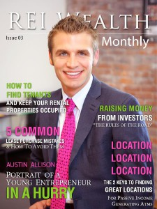 REI Wealth Monthly Issue 03